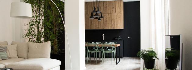 dieci+quattro casa atelier