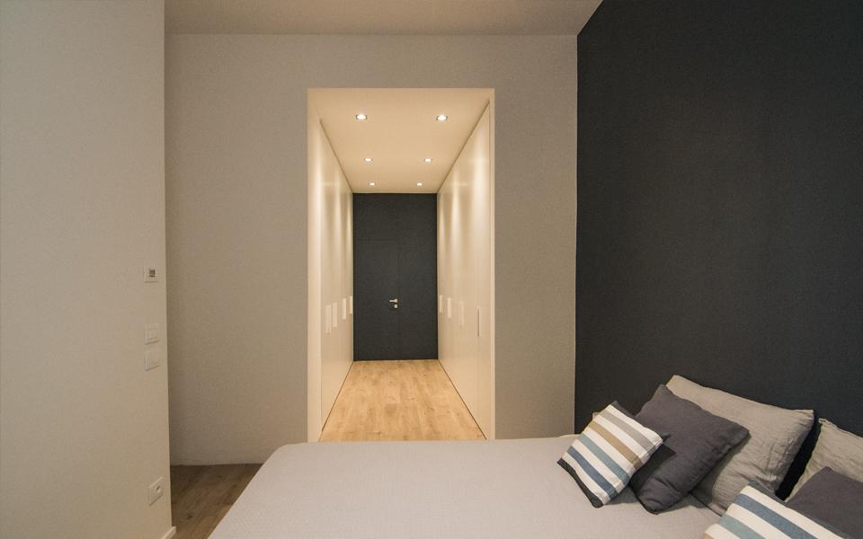 Interiordesign Dieci Quattro Architettura